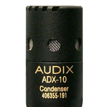 Audix ADX10 miniature lavalier