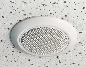 Audix M70 Condenser Flush Ceiling Microphone