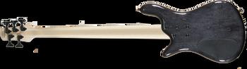 Spector 5St Bass TonePump Euro Zebra Wo/BSG w/Case