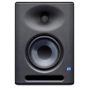 "PreSonus Eris E5 XT 5"" Powered Studio Monitor 5.25"" Powered Studio Monitor with Kevlar Woofer, 1"" Silk-dome Tweeter, and 80W Class AB bi-amplification (each)"