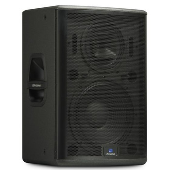 "PreSonus StudioLive 312AI 2000W 12"" 3-way Powered Speaker Demo 2,000W Powered PA Speaker with 12"" LF Driver, Coaxial 8"" Midrange/1.75-inch HF, Temporal Equalization, and Coaxial Speaker Coherence Alignment Technology (each)"