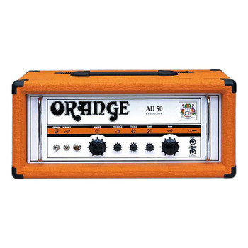 Orange Amplifier AD50 Hand Made In Stock!