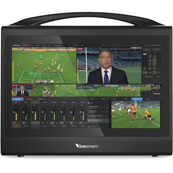 Livestream Studio HD550 Live Production Switcher