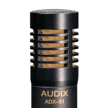 ADX51 Pre-polarized Condenser Microphone