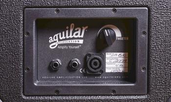 Aguilar DB810