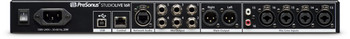 PreSonus StudioLive 16R 16-channel Rackmount Digital Mixer 18-input, 16-channel  w16 Mic Preamps, Built-in 18-in/18-out USB 2.0 and 32-in/32-out AVB Audio Interfaces+Integrated Stereo SD Digital Recorder+Remote Software Control+Digital FX