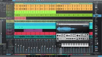 PreSonus Studio One 4 Professional Upgrade from Artist (any version)