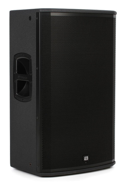 "PreSonus ULT15 1300W 15"" Powered Speaker 1,300W Peak 2-way 15"" Powered Loudspeaker with Onboard Mixer (each)"