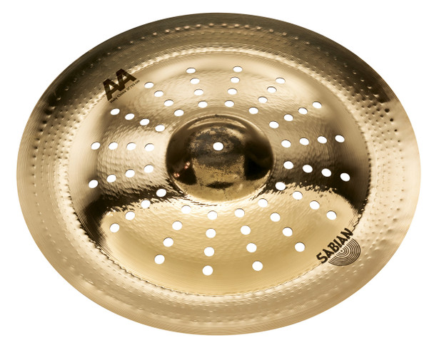 "SABIAN 21"" AA Holy China Brilliant Finish"