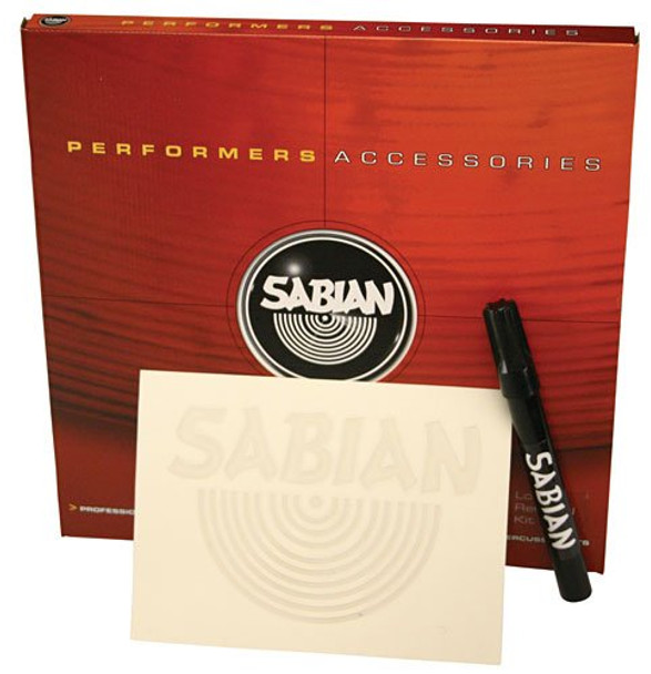 Sabian Logo Renewal Kit
