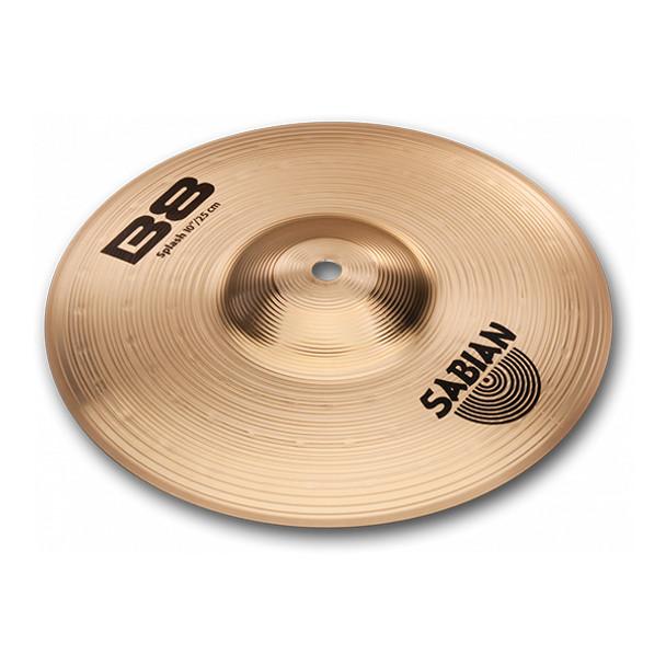 "Sabian B8 6"" SPLASH Cymbal"