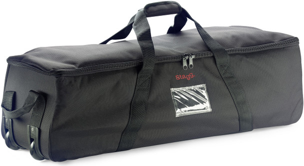 Stagg hardware & stands bag with Wheels