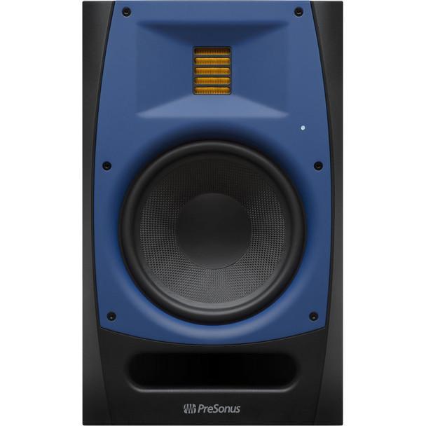 "PreSonus R65 6.5"" Powered Studio Monitor 150W Powered 2-way Studio Monitor with 6.5"" Kevlar Woofer and 6.8"" AMT Tweeter"