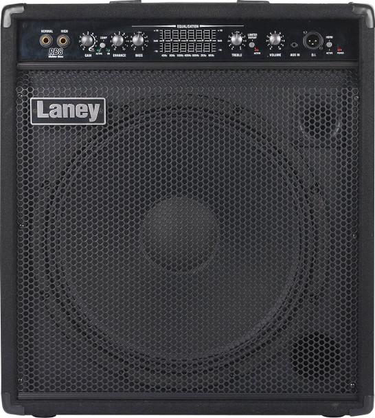 Laney RB8 Richter Bass Combo 300W