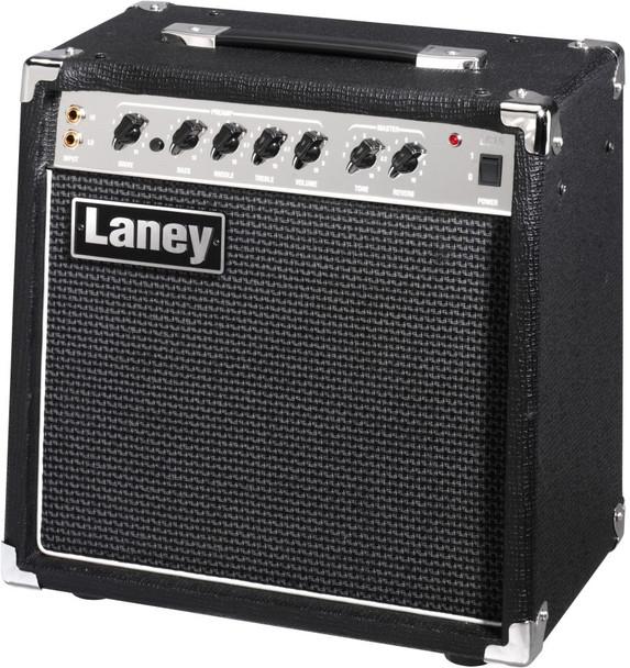 Laney Amps LC Range LC15-110 15-Watt 1x10 Guitar Combo Amplifier