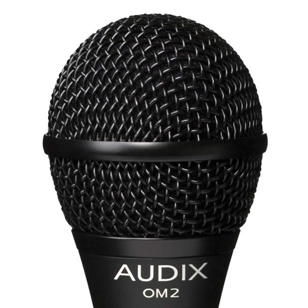Om2 Audix