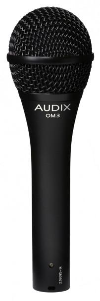 OM3 Audix Microphone