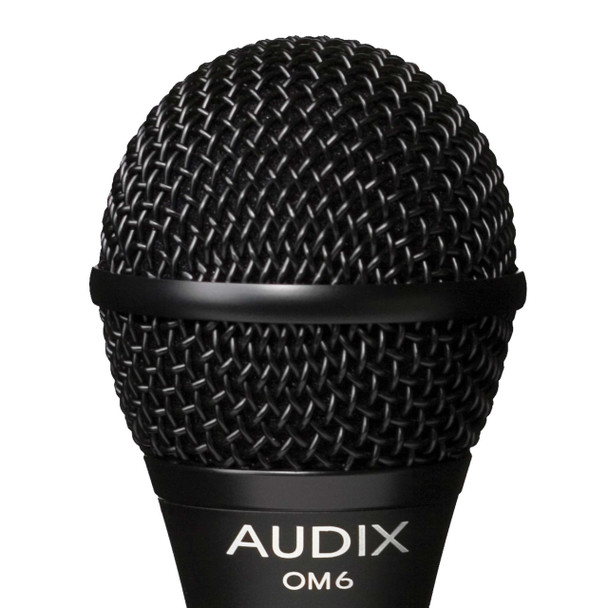 OM6 Audix Microphone