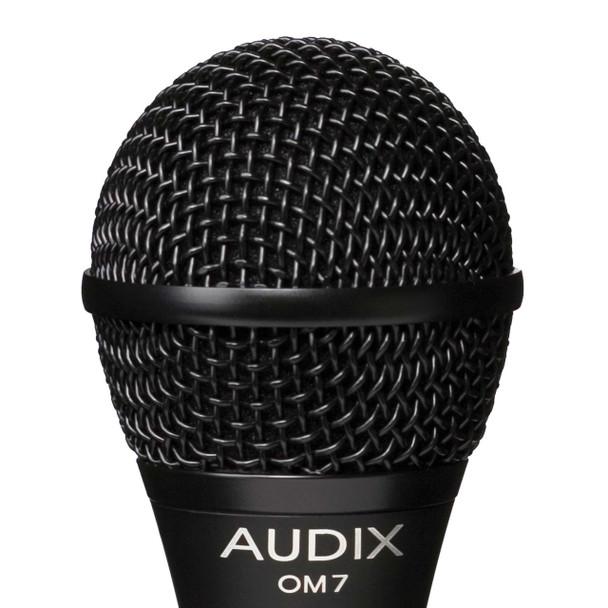 OM7 Audix Microphone