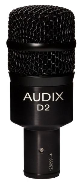 D2 Audix Microphone
