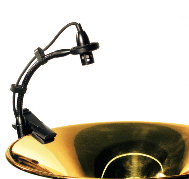 ADX20iP Miniature Condenser Sax(Winds) Microphone