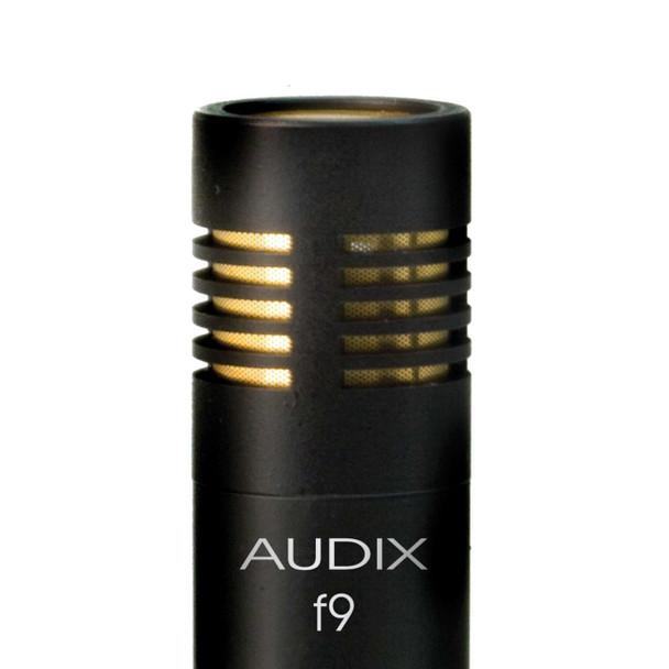 F9 Fusion Series Condenser Instrument Microphone