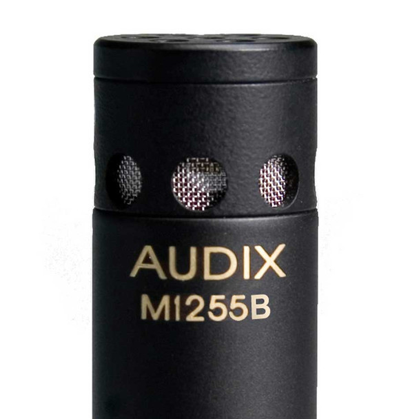 M1255B Miniature High Output microphone