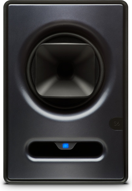 "PreSonus Sceptre S6 6"" Powered Monitor 180W 6.5"" Powered Monitor Speaker with Coaxial Speaker Alignment and 32-bit/96kHz Dual-core DSP Processor (each)"
