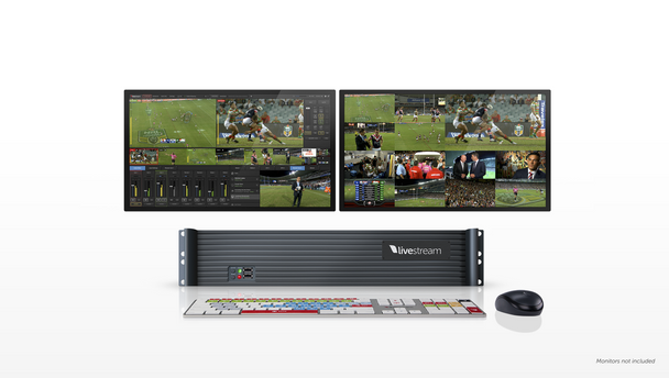 Livestream Studio HD31