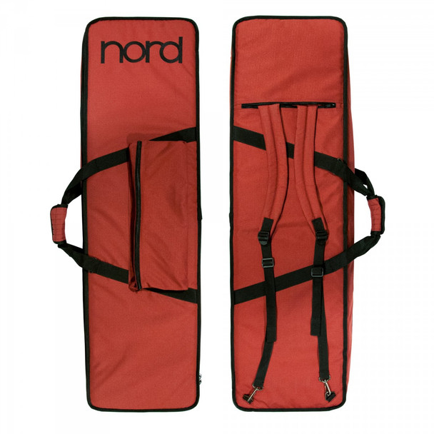 Nord Soft Case for 73-key Keyboards Lightweight Soft Case for Nord Stage 73 and Electro 73