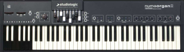StudioLogic Numa Organ 2 - Organ Synthesizer