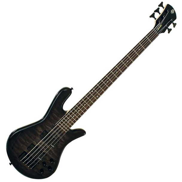 Spector Legend Classic 5-String Bass Black