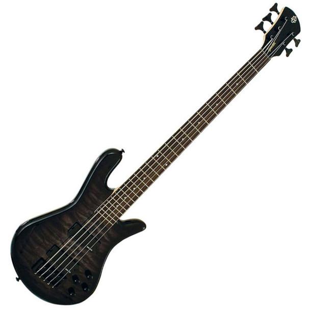 Spector Legend Classic 5-String Bass Black