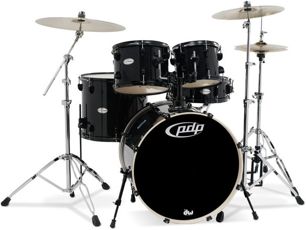 PDP Mainstage 5-piece Drum Set with- Hardware