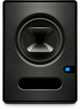 """PreSonus Sceptre S8 8"""" Powered Monitor 180W 8"""" Powered Monitor Speaker with Coaxial Speaker Alignment and 32-bit/96kHz Dual-core DSP Processor (each)"""
