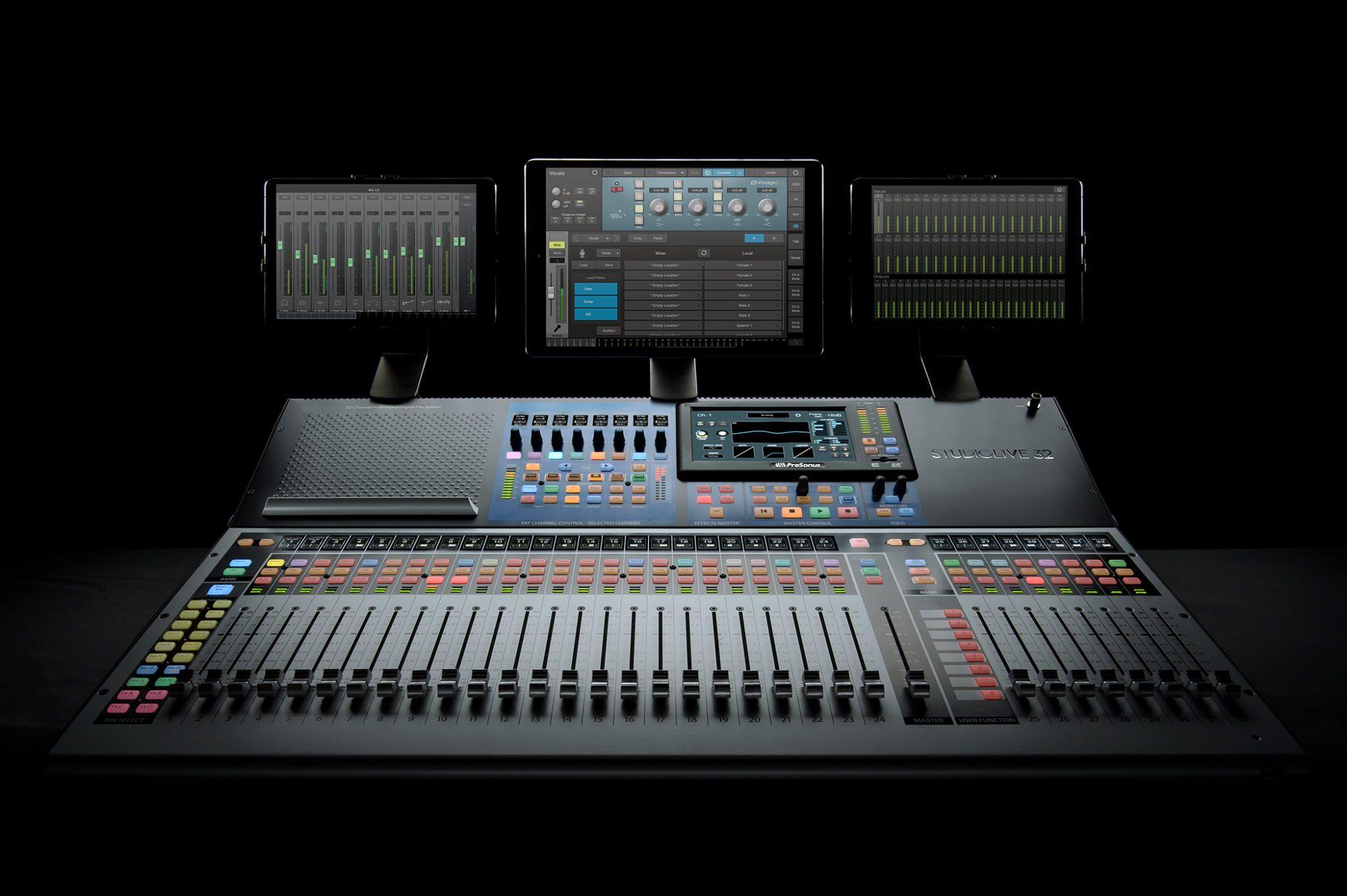 PRO AUDIO - Musical Garage USA LLC on