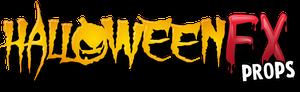 Halloween FX Props