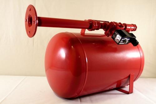 * Air Cannon