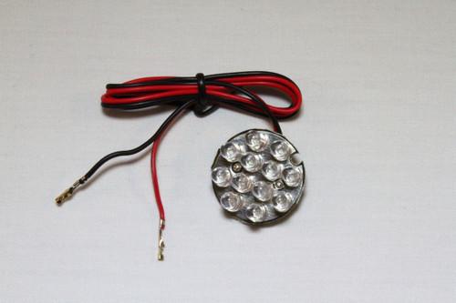 Budget Flood 6-Volt Mini Flood Light