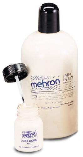 Mehron Liquid Latex