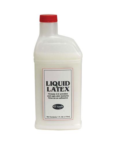 Budget Liquid Latex