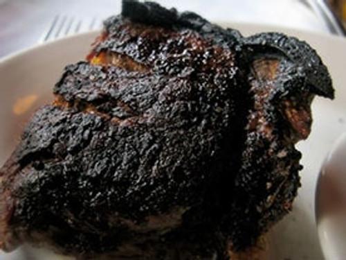 Burnt Flesh Fog Scent