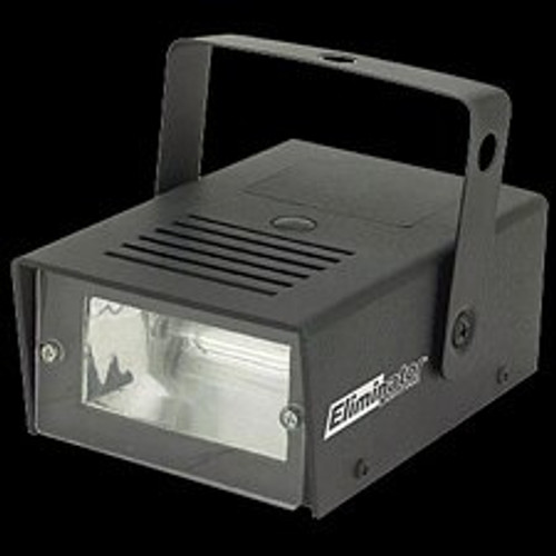 Mini Strobe 25 Watts