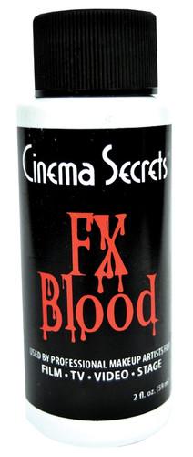 Hollywood Movie Blood - 2 Oz