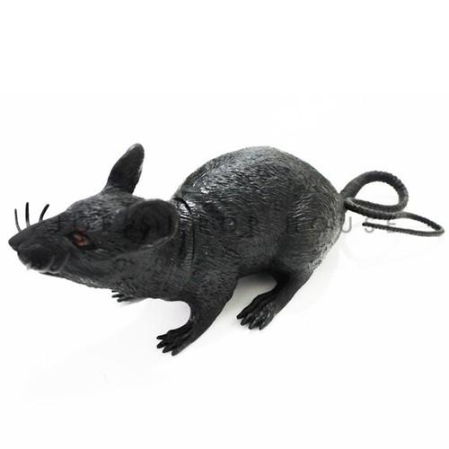 Plastic Realistic Rat