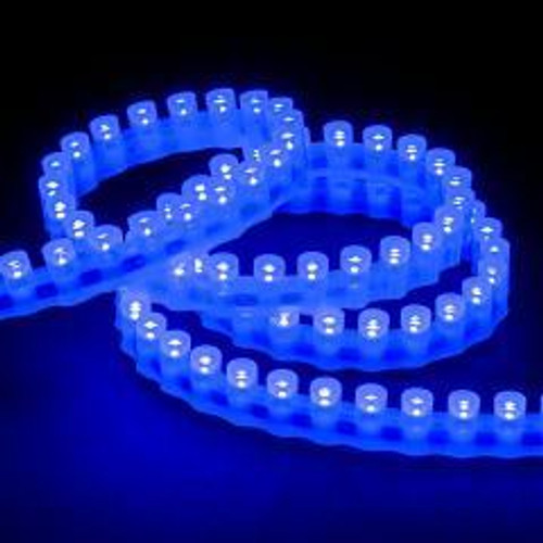 Blackwater Waterproof UV LED Blacklight Strips
