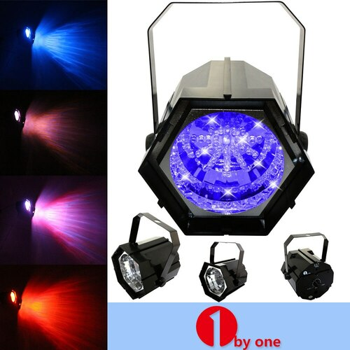 LED Colored Strobe Light
