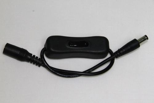12-Volt Inline Switch