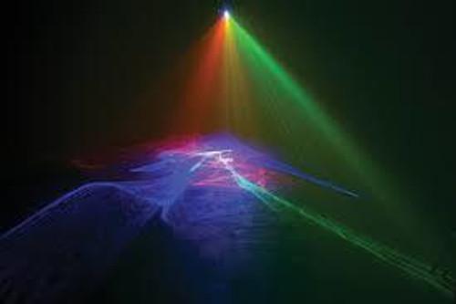 Blitzbox Programmable SD Laser