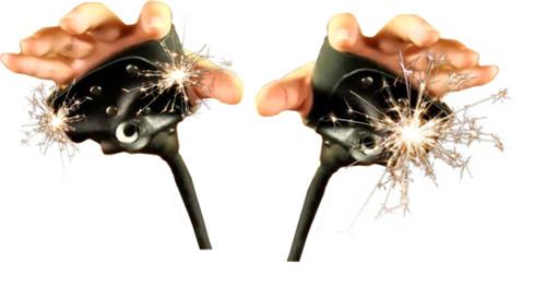 Spark Gloves - Full System